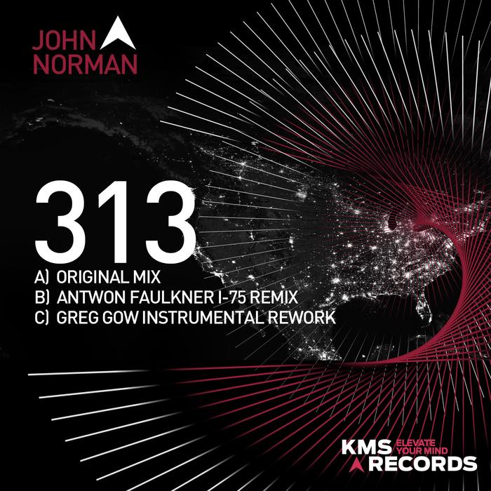 JOHN NORMAN - 313