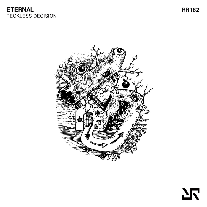 ETERNAL - Reckless Decision
