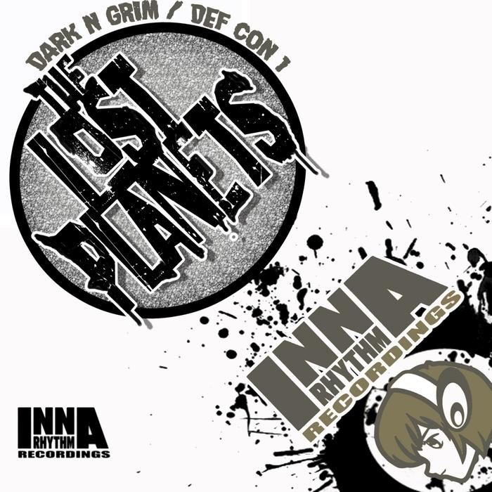 THE LOST PLANETS - Dark N Grim/Def Con 1
