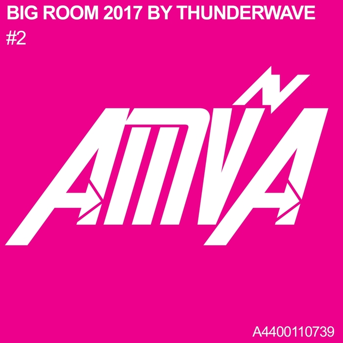 THUNDERWAVE - Big Room 2017 By Thunderwave #2