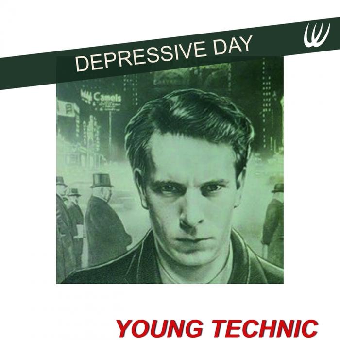 A110FF - Depressive Day