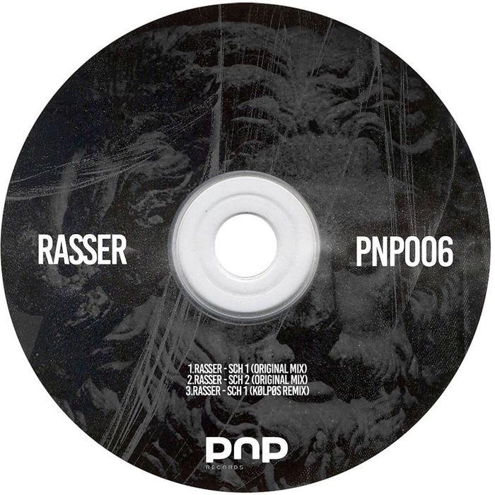 RASSER - SCH