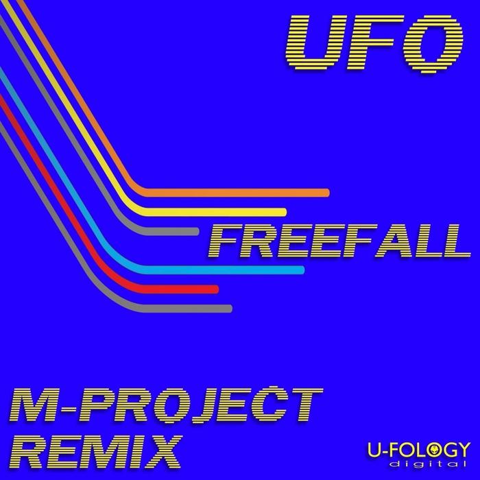 UFO - Freefall