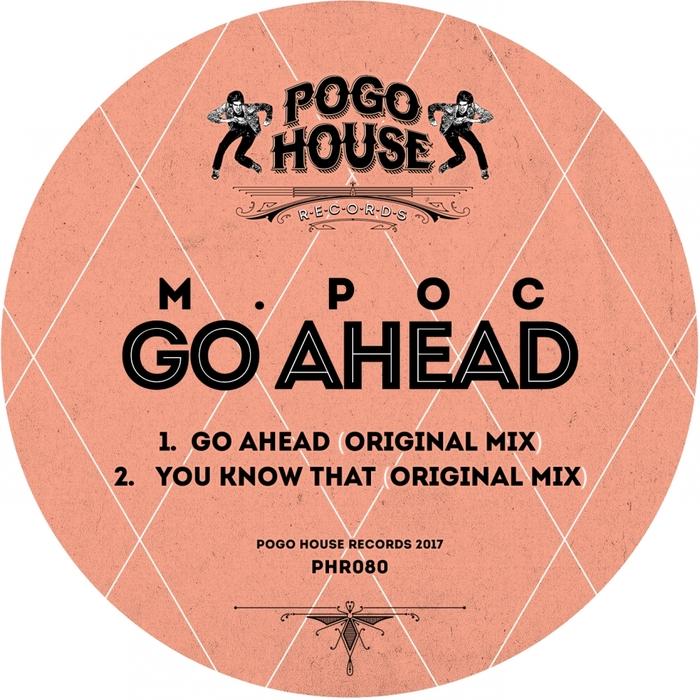 MPOC - Go Ahead