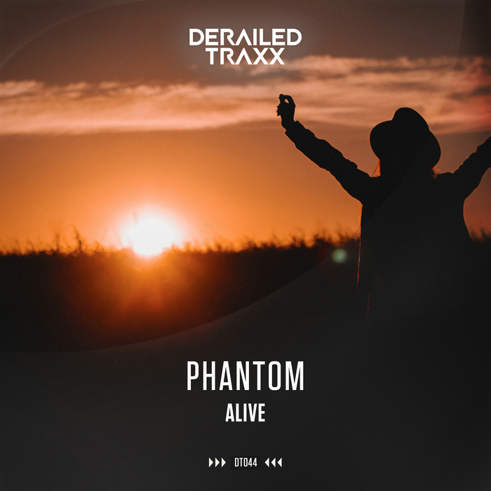 PHANTOM - Alive