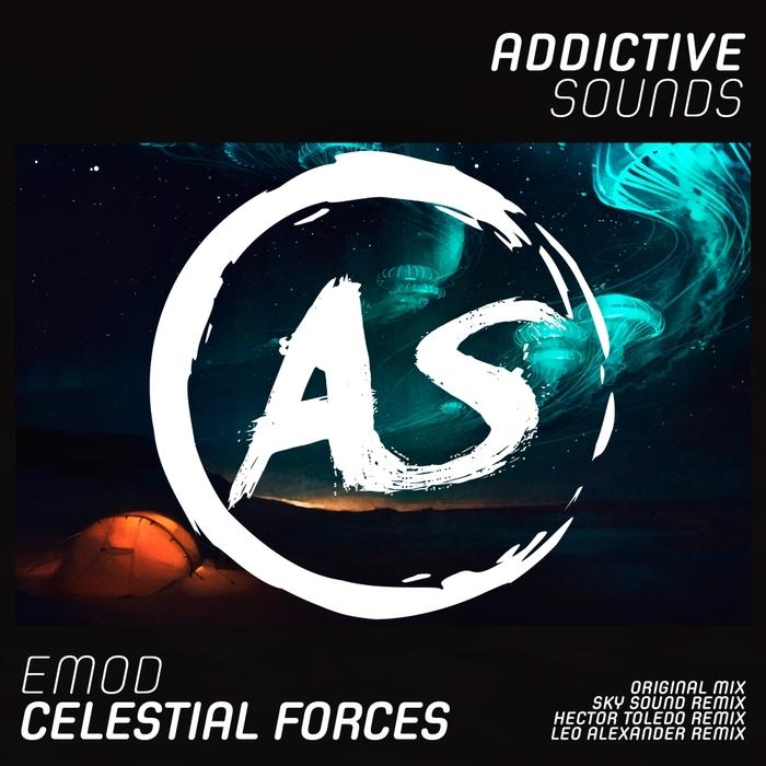 EMOD - Celestial Forces
