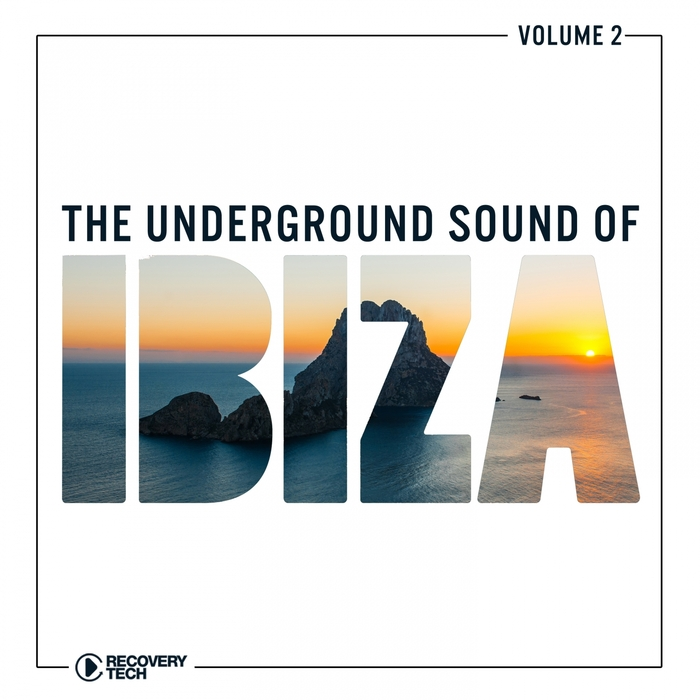 VARIOUS - The Underground Sound Of Ibiza Vol 2