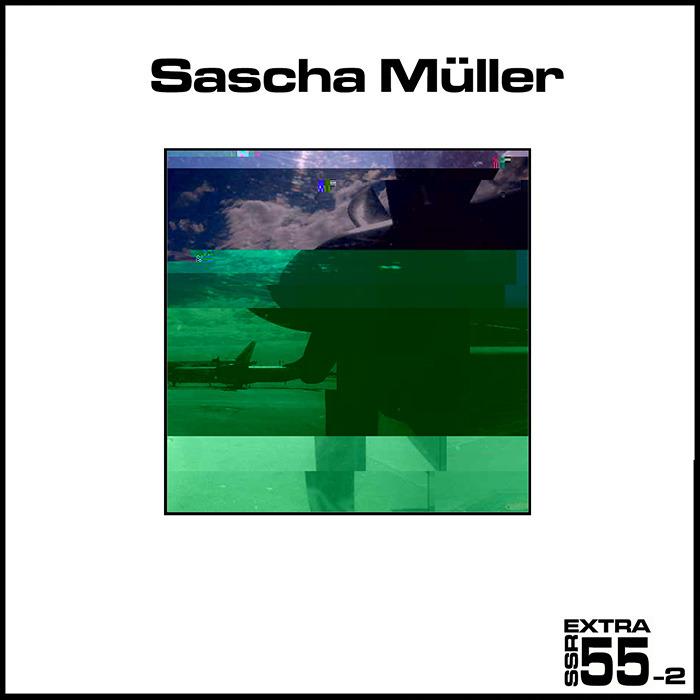 SASCHA MULLER - SSREXTRA55