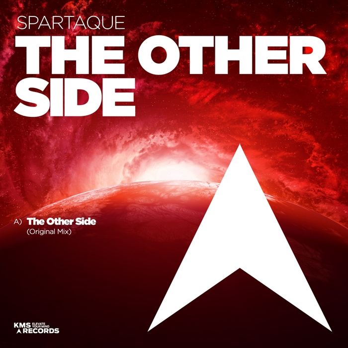 SPARTAQUE - The Other Side