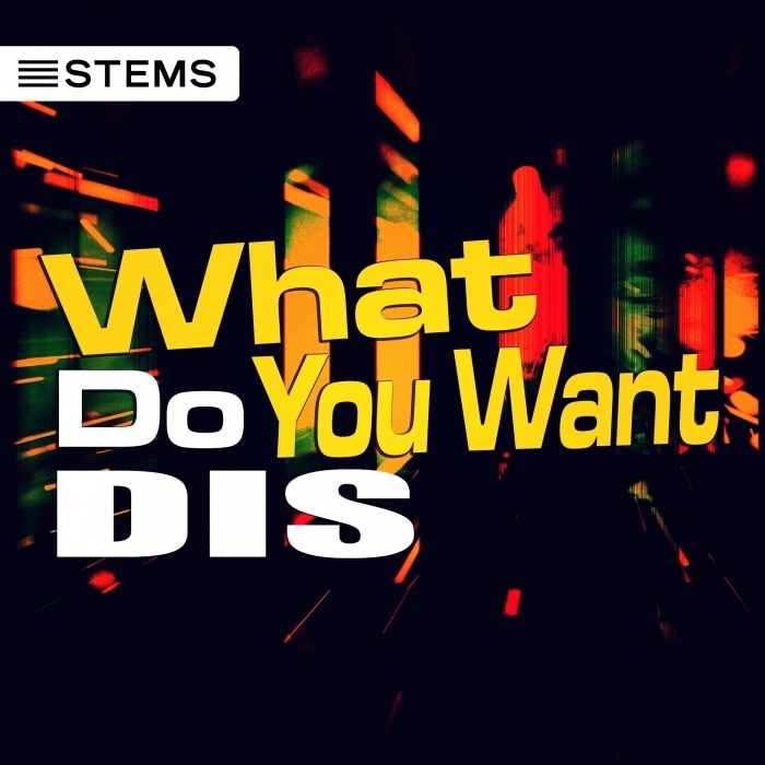 DIS - What Do You Want