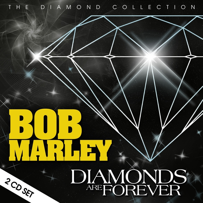 BOB MARLEY - Diamonds Are Forever