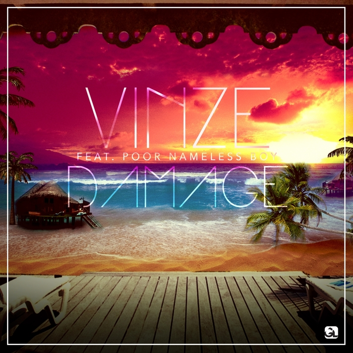 VINZE feat POOR NAMELESS BOY - Damage