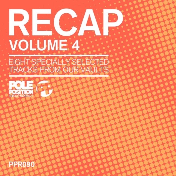 VARIOUS - Recap Vol 4