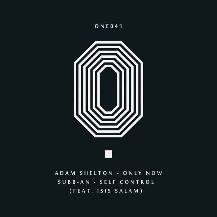 SUBB-AN/ADAM SHELTON feat ISIS SALAM - Self Control/Only Now