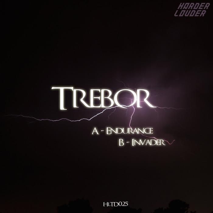 TREBOR - Endurance