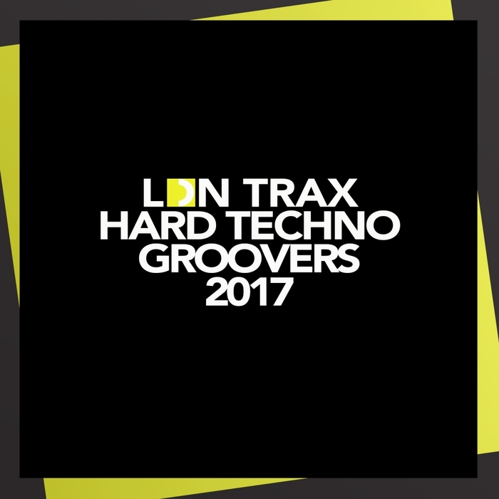 VARIOUS - Hard Techno Groovers