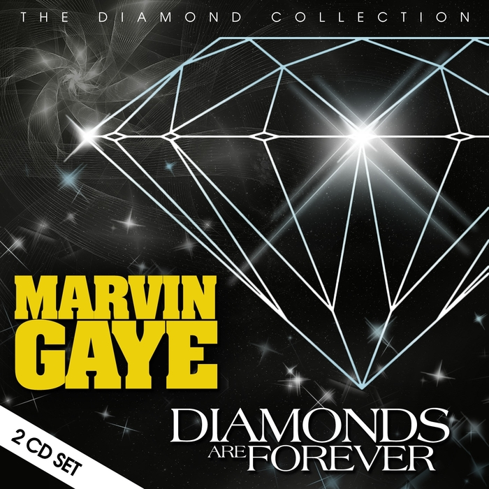 MARVIN GAYE - Diamonds Are Forever