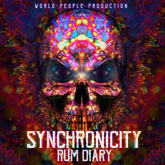 SYNCHRONICITY - Rum Diary