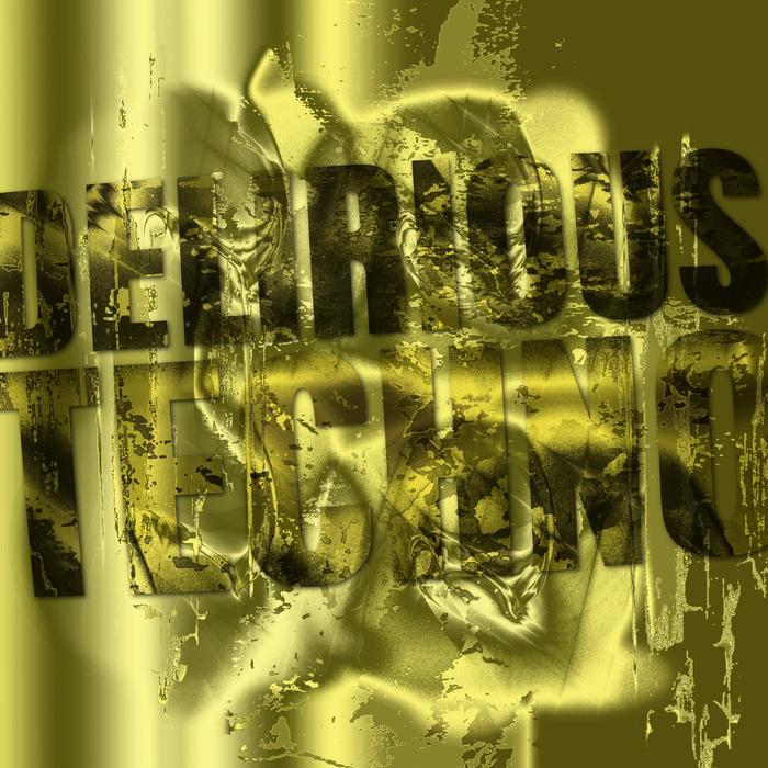 VARIOUS - Delirious Techno