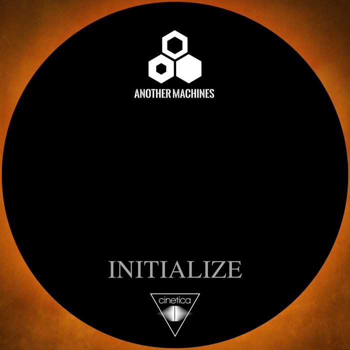 ANOTHER MACHINES - Initialize