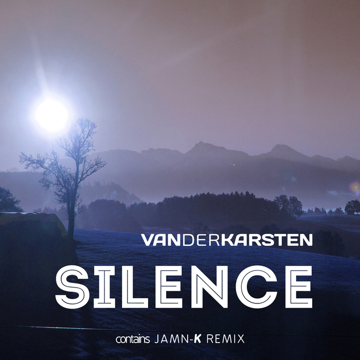 VAN DER KARSTEN - Silence