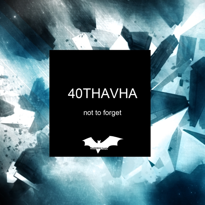 40THAVHA - Not To Forget