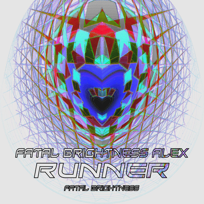 FATAL BRIGHTNESS ALEX - Runner