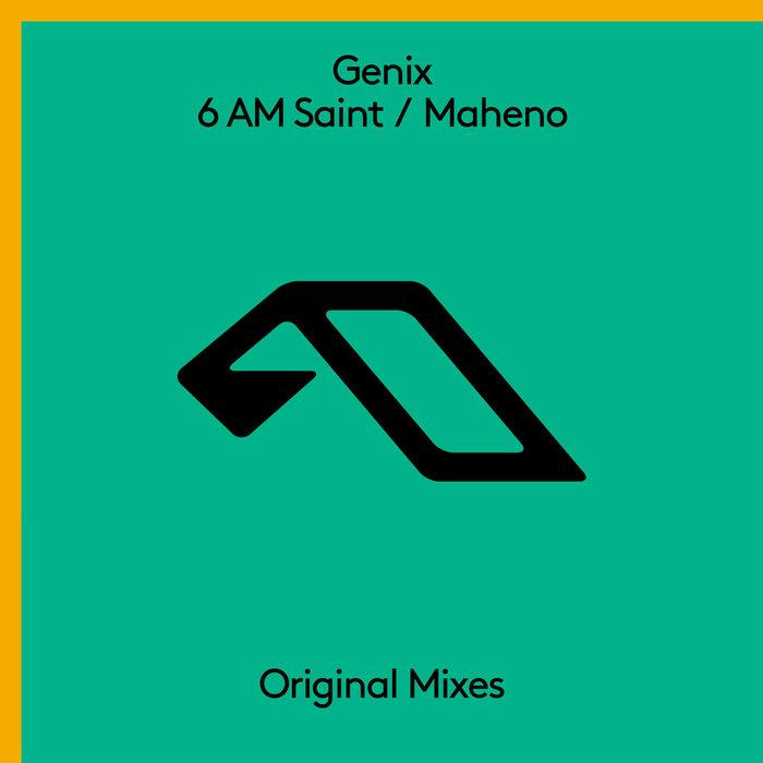 GENIX - 6 AM Saint