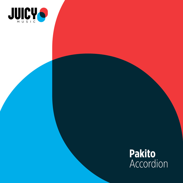 PAKITO - Accordion