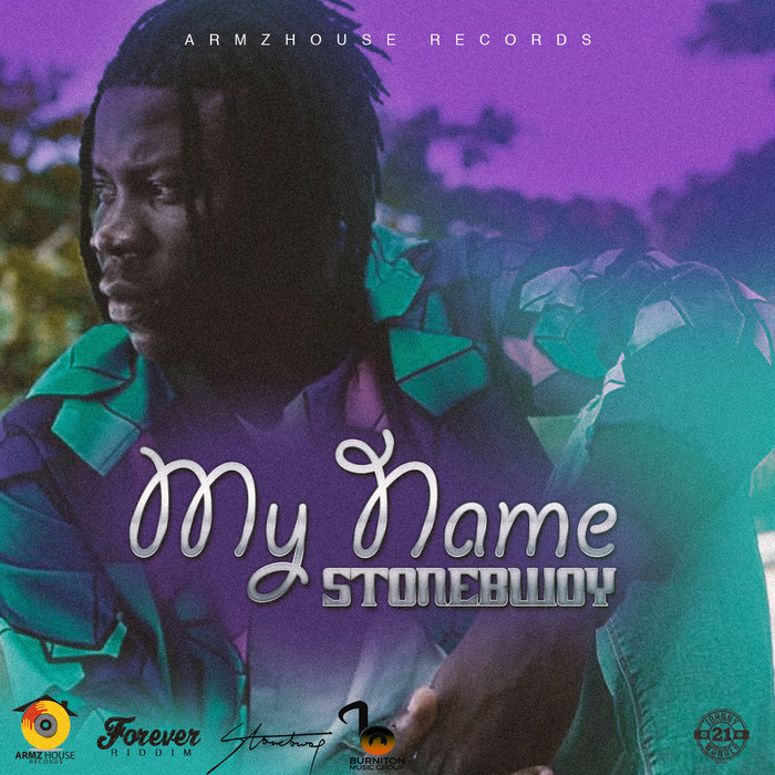 STONEBWOY - My Name