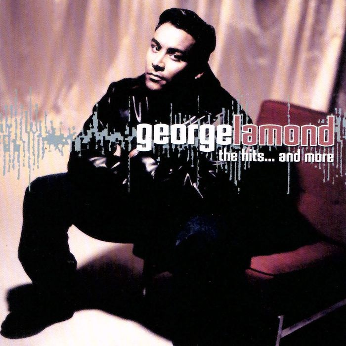 GEORGE LAMOND - The Hits... And More