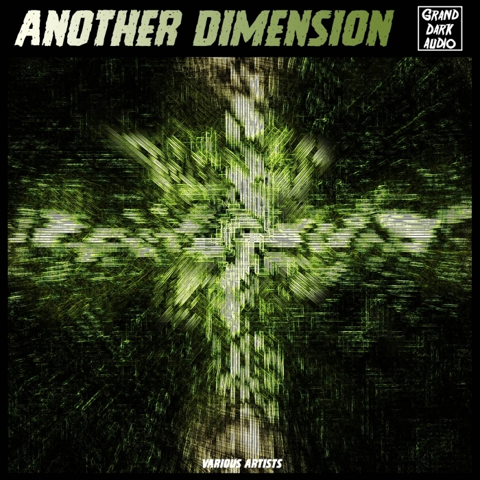 VARIOUS - Another Dimension