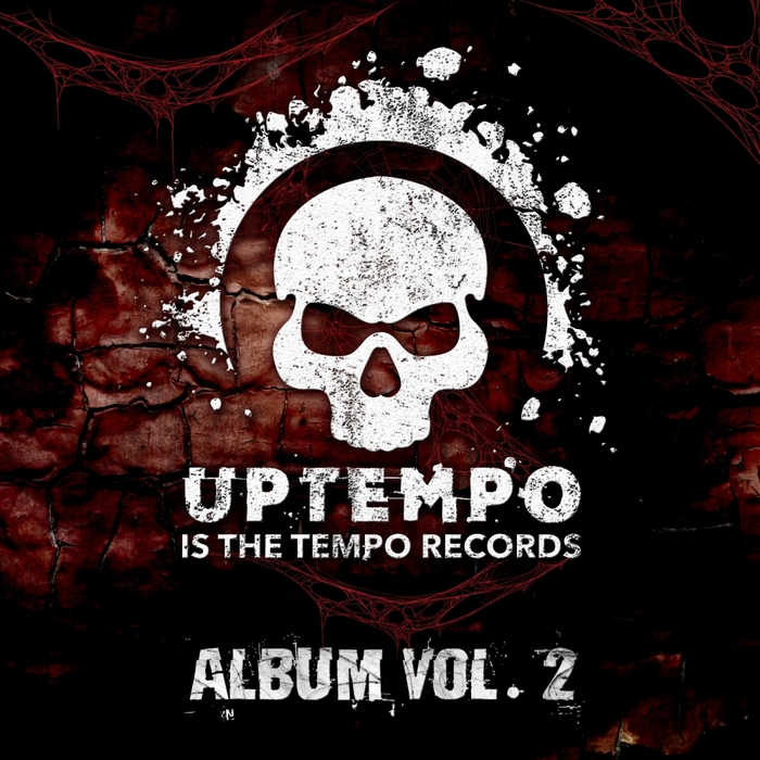 VARIOUS - Uptempo Is The Tempo Vol 2