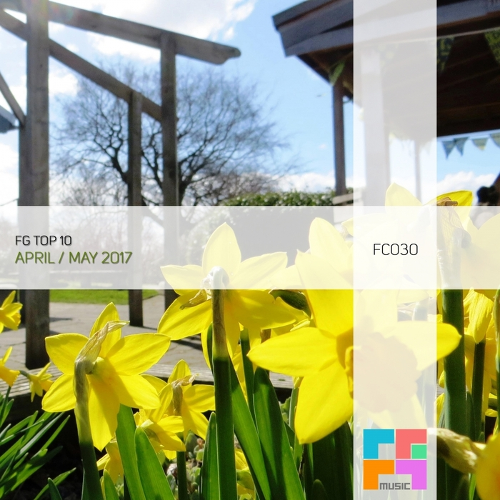 VARIOUS - FG Top 10/April/May 2017
