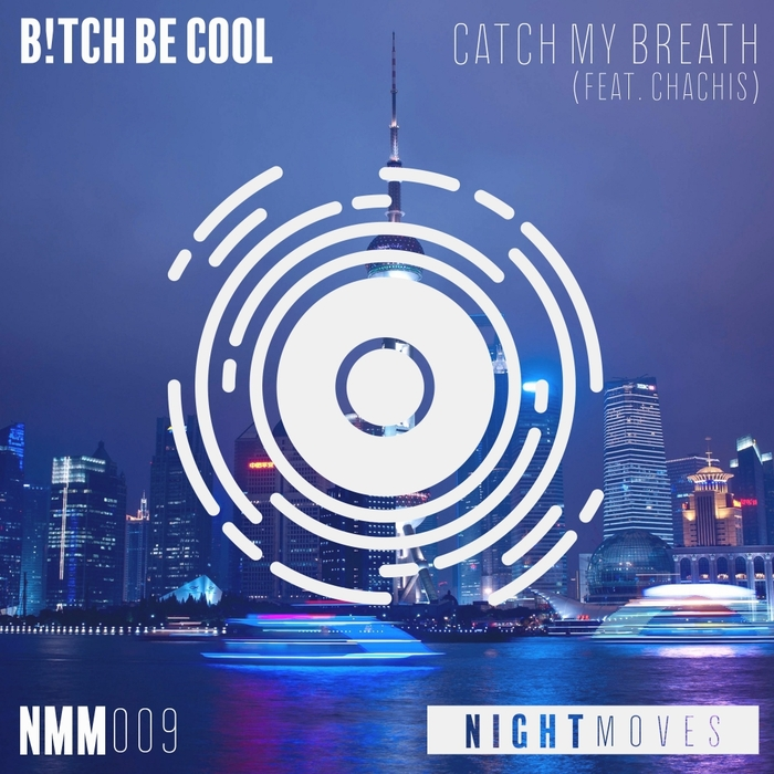 B!TCH BE COOL feat CHACHIS - Catch My Breath