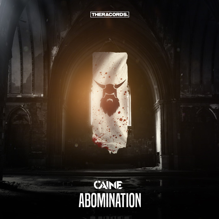 CAINE - Abomination