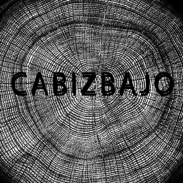 CABIZBAJO - Time EP