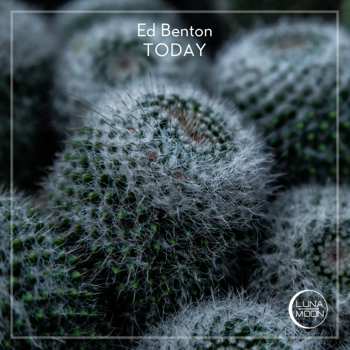ED BENTON - Today