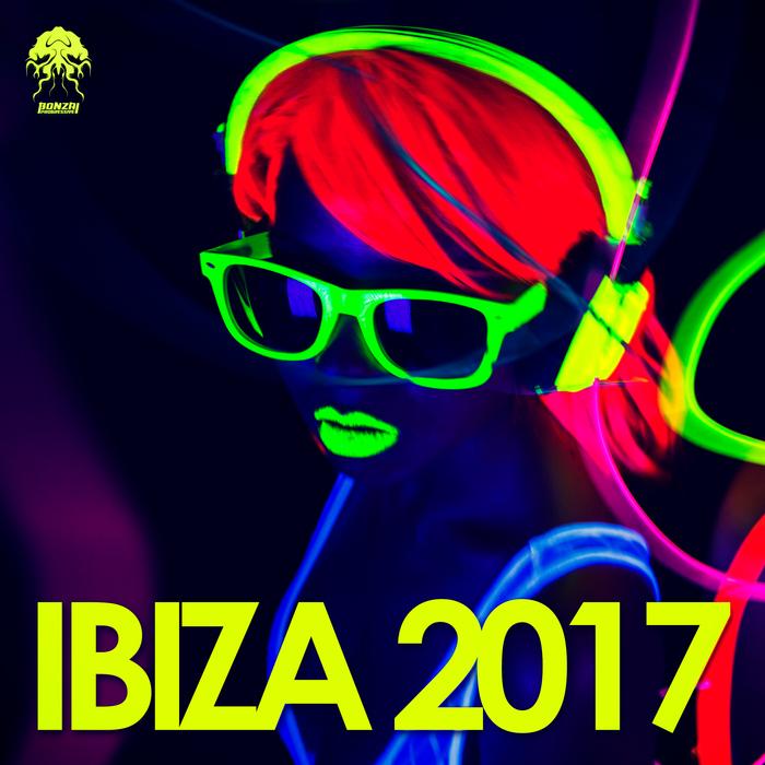VARIOUS - Ibiza 2017