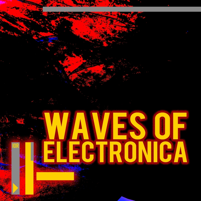 VARIOUS - Waves Of Electronica