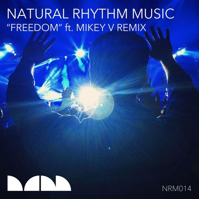 NATURAL RHYTHM - Freedom