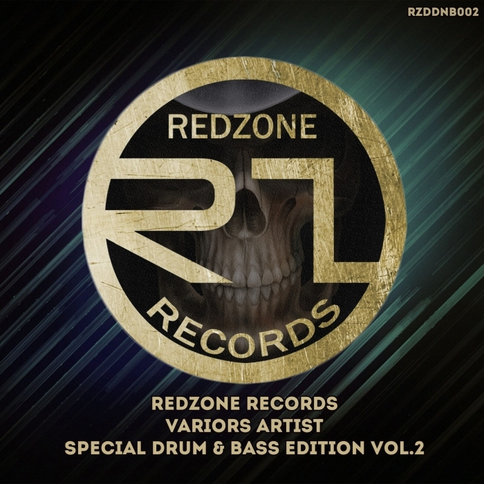 VARIOUS - Special Drum & Bass Edition Vol 2
