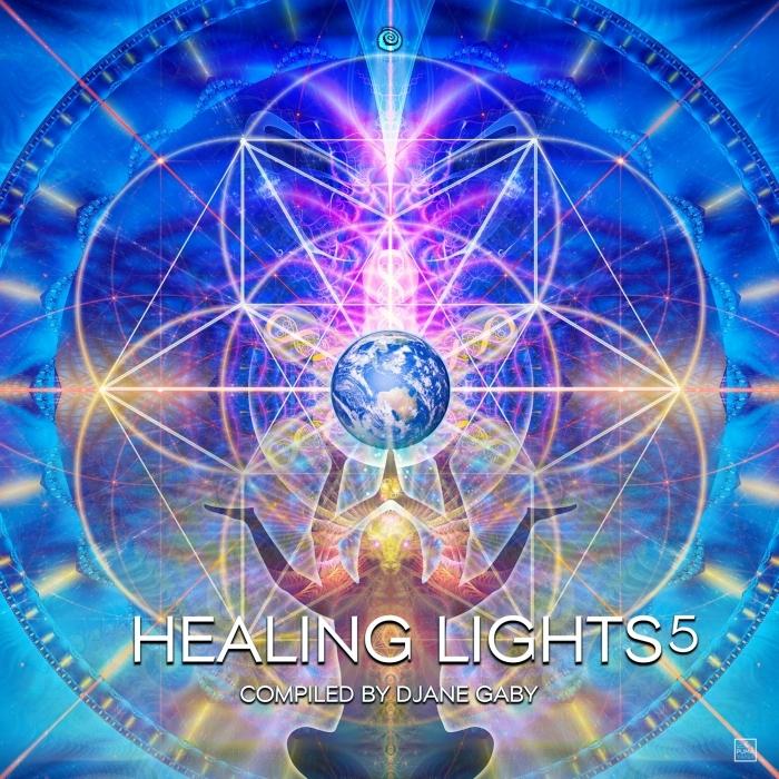 VARIOUS - Healing Lights 5