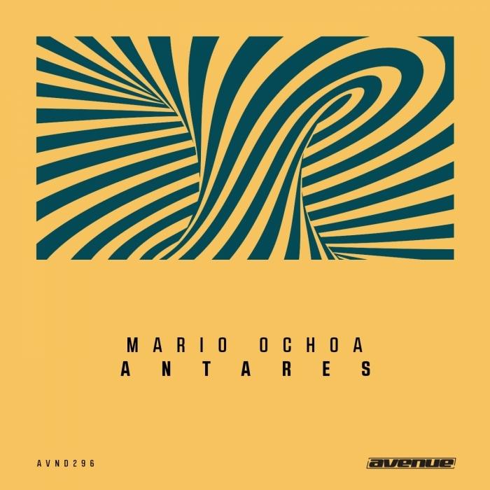 MARIO OCHOA - Antares