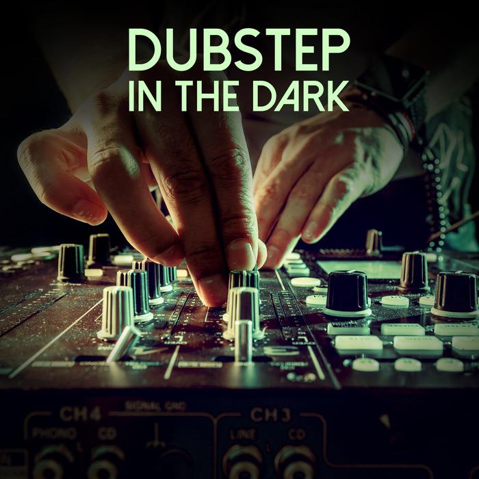 VARIOUS - Dubstep In The Dark