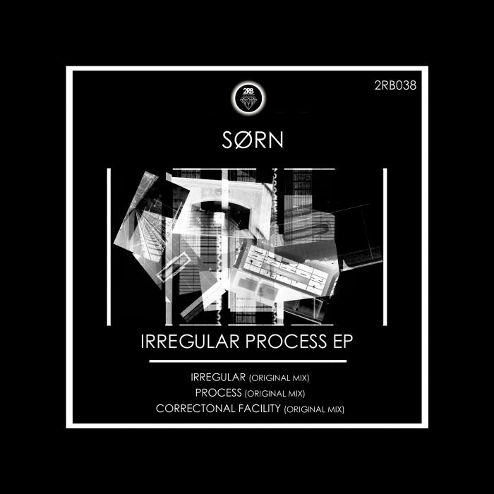 SORN - Irregular Process EP