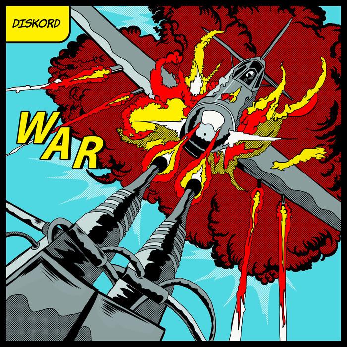 DISKORD - War