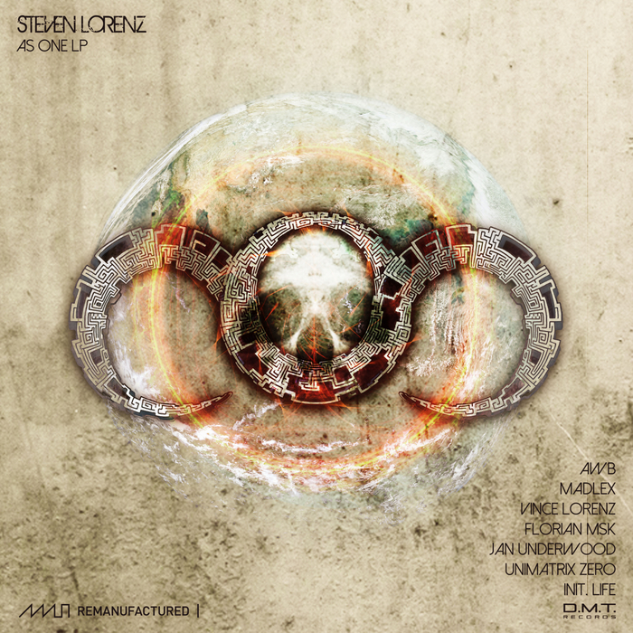 VARIOUS - As One: Remanufactured