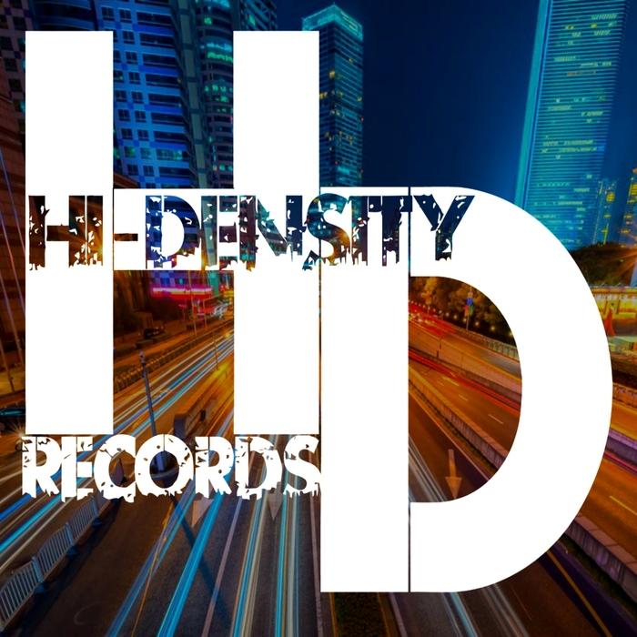 HI-DENSITY - Life In HD