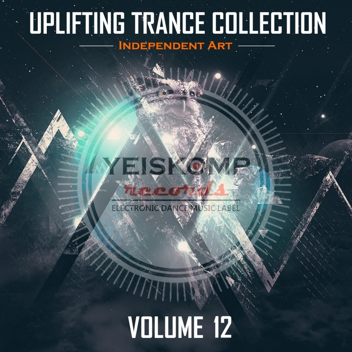 INDEPENDENT ART - Uplifting Trance Collection By Independent Art Vol 12